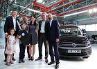 Fabryka Volkswagena w Poznaniu | Już 2,5 miliona aut