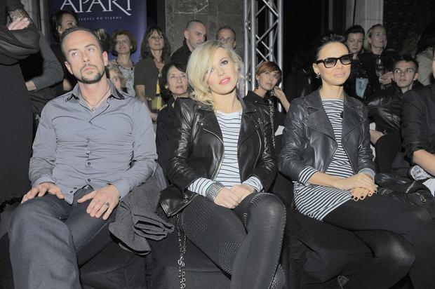 Nergal, Doda, Maja Sablewska