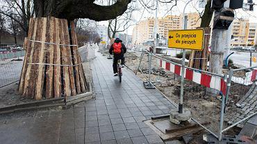 Nowa droga rowerowa połączy północ Wrocławia ze Starym Miastem [ZDJĘCIA]