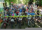 Wszyscy na rowery. Lublin Maraton MTB 2013