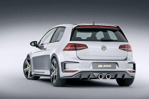 Volkswagen Golf R | Nowa wersja będzie miała ponad 400 KM!
