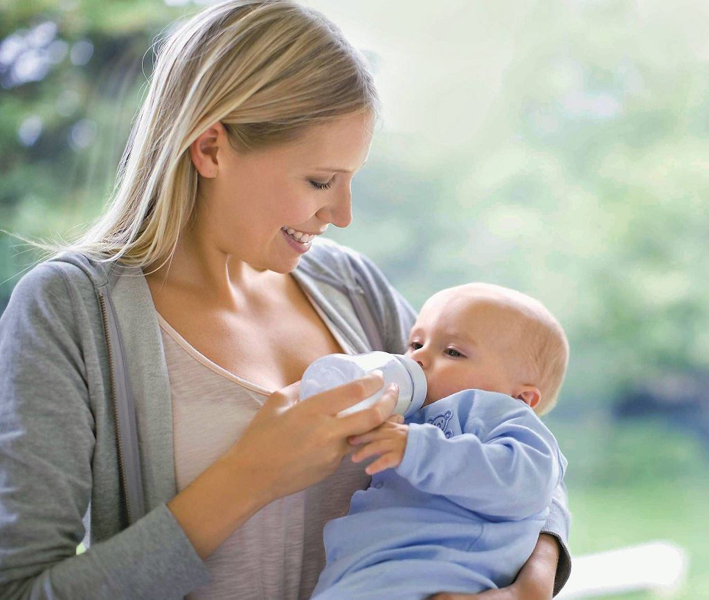 Ponad 80 proc. dzieci, które są na odpowiedniej diecie, najpóźniej w trzecim roku życia wyrasta z alergii na białko mleka krowiego.