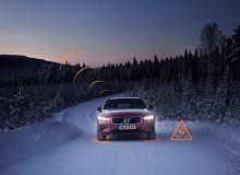 Samochody Volvo w Europie będą się komunikować. Mają wzajemnie ostrzegać kierowców