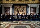 """Włosi mówią o """"cudzie Mario"""": powstaje rząd z ogromnym poparciem"""