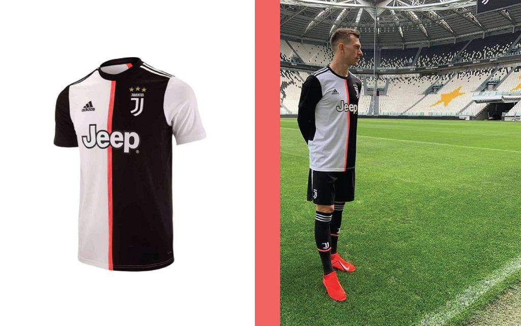 Koszulki Juventusu