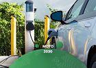 Mild Hybrid, plug-in, EV - te napędy wyprą diesla i benzynę. To nie moda. W tej grze stawką jest przetrwanie [MOTO 2030]