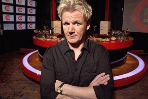 Gordon Ramsay ulubionym szefem kuchni polskich widzów BBC Lifestyle