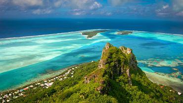 Bora Bora/ Fot.Shutterstock