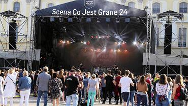 Białystok New Pop Festival. Piątek, 13 lipca