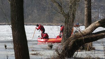 Akcja poszukiwania ciała Jana Lityńskiego