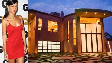 Rihanna i jej dom