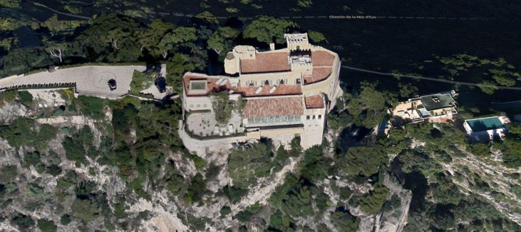 Chateau de Madrit