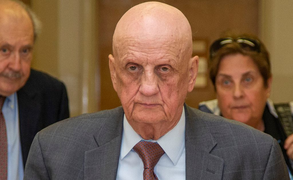 George Blatti