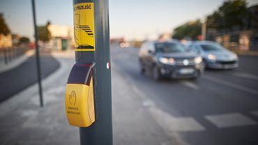 Nowelizacja Prawa o ruchu drogowym. Pieszy z pierwszeństwem przed każdym pojazdem