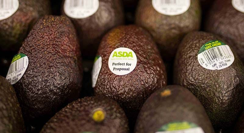 Szał #avocadoproposal trafił także na półki sklepowe