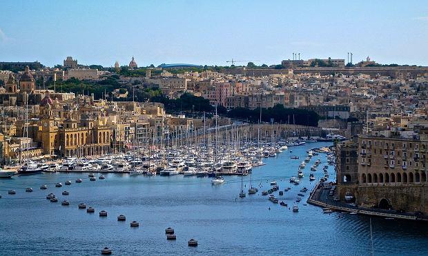 Spędź urlop aktywnie! Wybierz się na Sycylię, Teneryfę lub Maltę. Ceny już od około 2000 zł