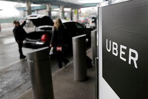 Uber stracił 1 mld dol. w pierwszym kwartale