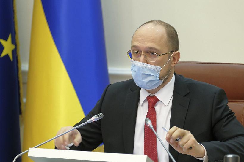 Koronawirus. Ukraina wprowadziła stan sytuacji nadzwyczajnej i zamyka granice