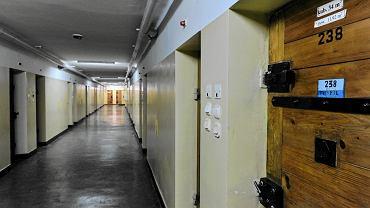 Racibórz. Dwóch więźniów zatruło się substancjami chemicznymi. Niewykluczone dopalacze