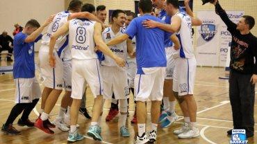 Biofarm Basket Poznań - Sokół Łańcut 56:50
