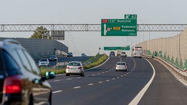 GDKKiA ogłosiła przetarg na dokończenie robót na S8 Marki - Kobyłka