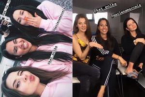 Kasia, Justyna i Marlena - Big Brother
