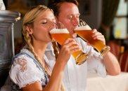 Pyszne pszeniczne piwa, piwo, alkohol