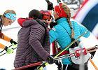 Pjongczang 2018. Justyna Kowalczyk i Sylwia Jaśkowiec walczą o miejsce w czołówce drużynowego sprintu. Marit Bjoergen - o samotne miejsce na szczycie