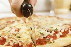 Ciasto na pizzę - przepis podstawowy