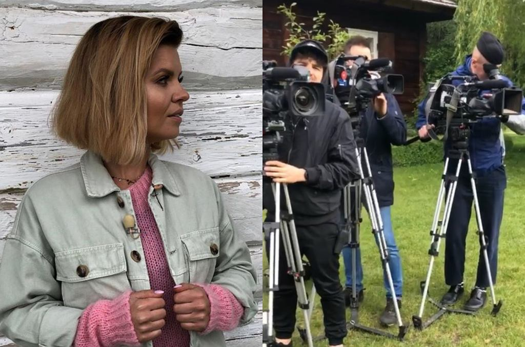 Marta Manowska, 'Rolnik szuka żony'