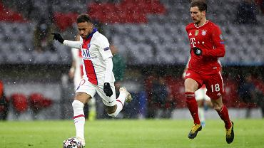 Wściekły Kimmich krzyczał do trenera Bayernu: