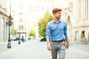 Smart casual - trzy zasady stylu półformalnego