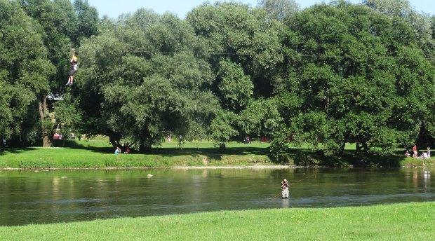 Rzeka San