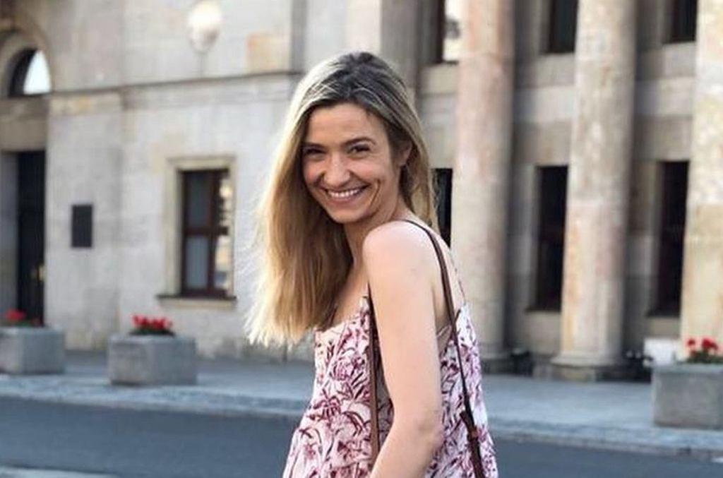 Joanna Koroniewska w ciąży? Aktorka dementuje