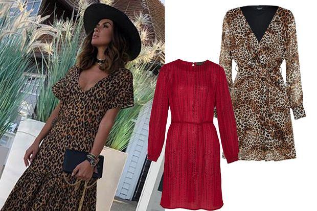 luźne i wygodne sukienki/mat. partnera/www.instagram.com/nataliasiwiec.official