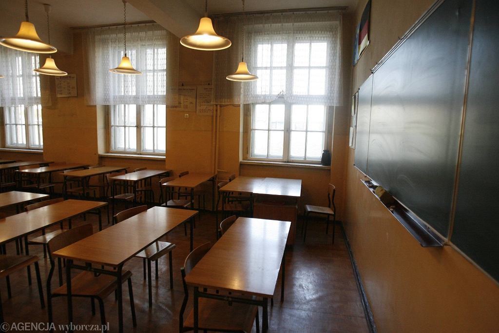 Małopolskie: 12-latek wypadł z okna szkoły. Policja ustala, czy winę ponosi nauczyciel