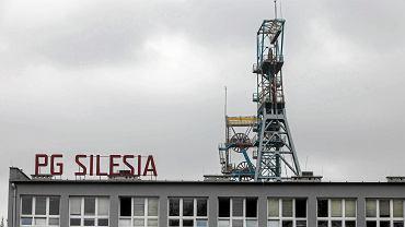 Kopalnia Silesia. Czechowice Dziedzice, 21 sierpnia 2013