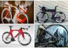 Oto triathlonowe rowery, które zwalą cię z nóg! A jakie ceny...