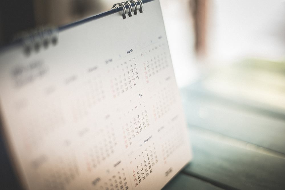 Najdłuższy dzień w roku. Zdjęcie ilustracyjne