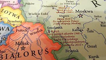 """Puzzle dla dzieci z """"prawdopodobnym zamachem"""" w Smoleńsku"""