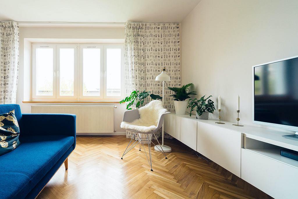 Nowy raport o rynku najmu mieszkań w Polsce. 'Uwagę zwraca wciąż pogarszająca się sytuacja w Warszawie' (zdjęcie ilustracyjne)