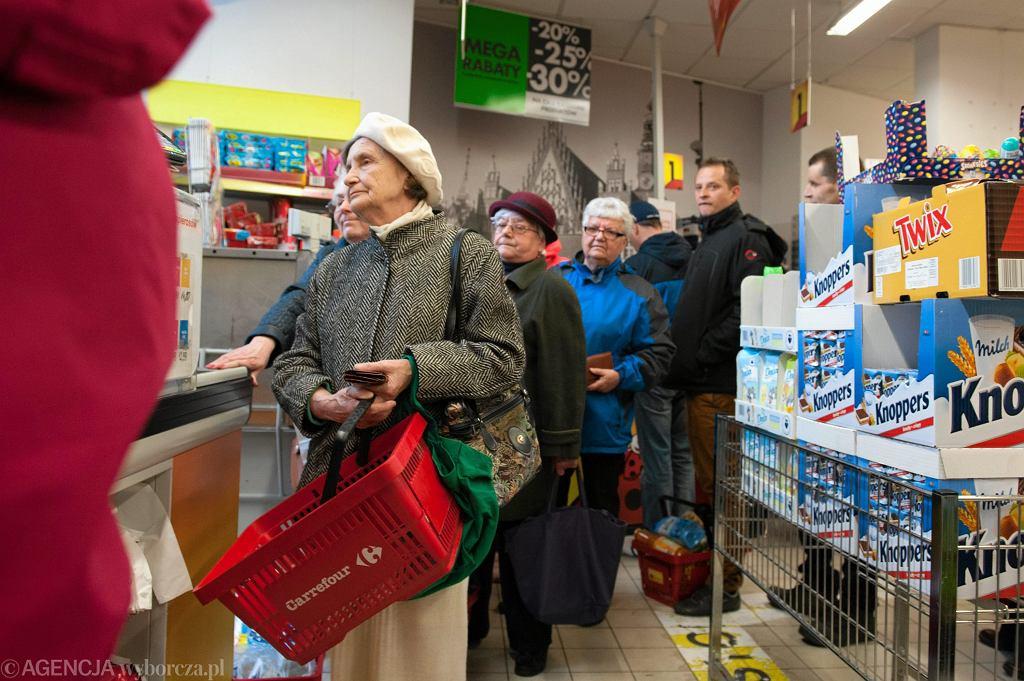 Niedziele handlowe 2018. Czy w dniu dzisiejszym (7 października) sklepy będą czynne?