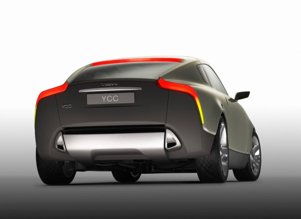Volvo YCC Concept