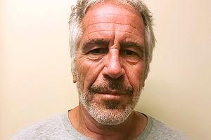 Jeffrey Epstein, amerykański miliarder oskarżony o pedofilię, molestowanie i prostytucję nieletnich, znaleziony martwy w celi