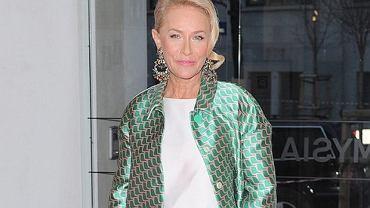 W poniedziałek w Warszawie odbyła się premiera nowej serii kosmetyków AA. Właścicielka marki, milionerka Dorota Soszyńska zaprosiła z tej okazji kilka zaprzyjaźnionych gwiazd.