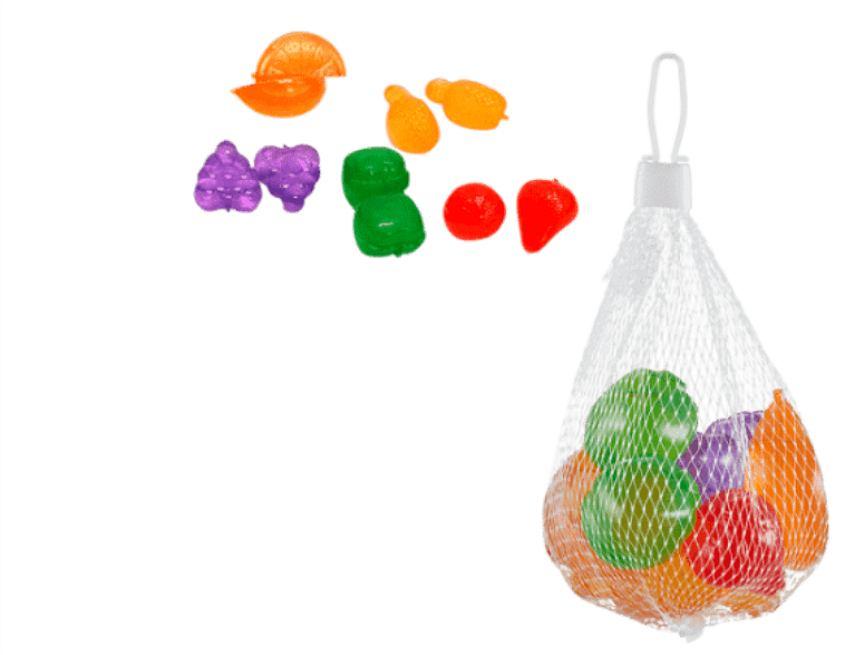 Aldi wycofuje ze sprzedaży kostki lodu w kształcie owoców