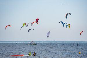 Znamy mistrzów Polski w kitesurfingu 2019!