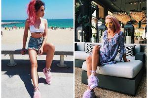 Najmodniejsze i najbardziej odjechane buty tego sezonu. Uwielbiają je blogerki modowe!