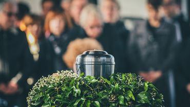 Jak wygląda pogrzeb w czasie pandemii