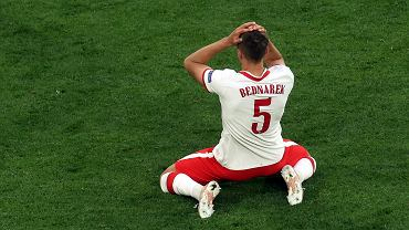 Euro 2020. Jan Bednarek przed meczem z Hiszpanią zapowiada, że Polacy będą walczyć jak husaria
